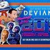 Deviant Presents: Revenge of the 80s!