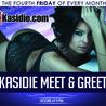 Kasidie Meet and Greet