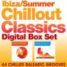 Ibiza / Summer Chillout Classics Digital Box Set