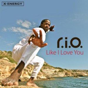 Like I Love You