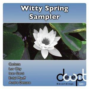 Witty Spring Sampler