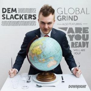 Global Grind EP