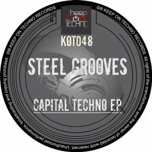 Capital Techno EP