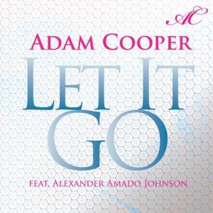 Let It Go (feat. Alexander Amado Johnson)