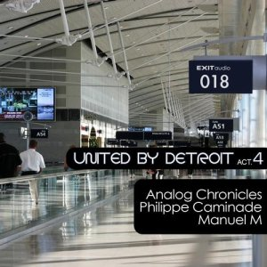 United By Detroit Act.4