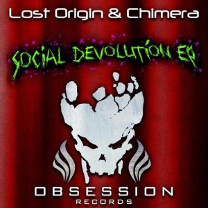 Social Devolution EP