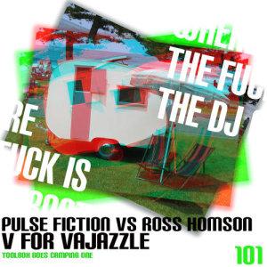 V For Vajazzle