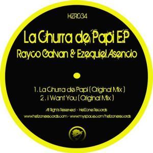 La Churra De Papi EP