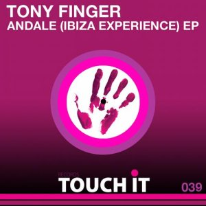 Andale (The Ibiza Experience) EP