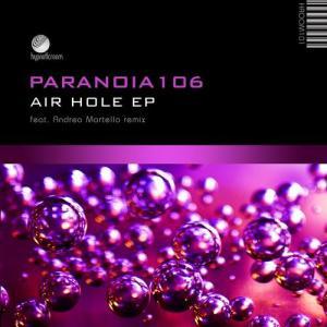 Air Hole - EP