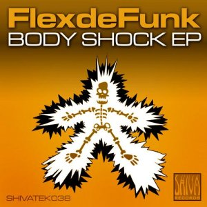 Body Shock EP