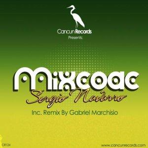 Mixcoac Ep.