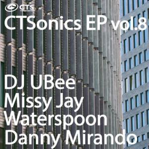 CTSonics EP Vol.8