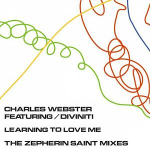 Learning to Love Me (The Zepherin Saint Mixes)