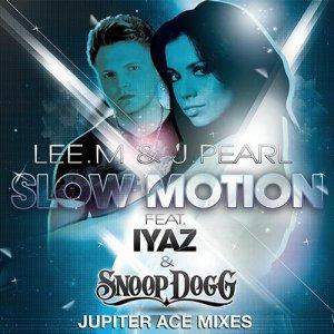 Slow Motion (Jupiter Ace Mixes)