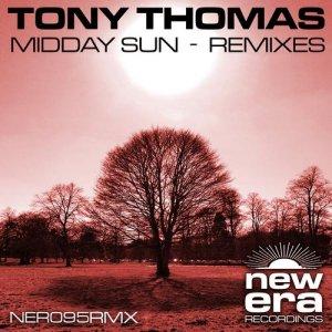 Midday Sun Remixes