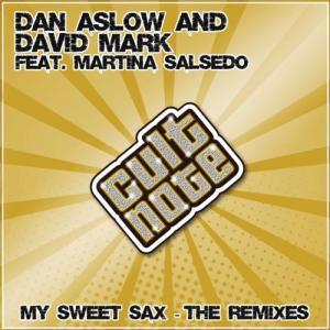My Sweet Sax (feat. Martina Salsedo) [The Remixes]