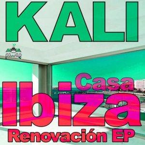 Casa Ibiza Renovacion EP