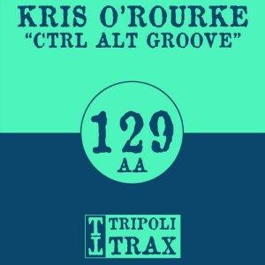 Ctrl Alt Groove