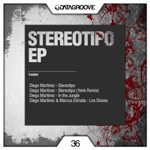 Stereotipo Ep