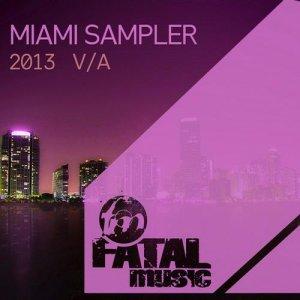 Miami Sampler 2013