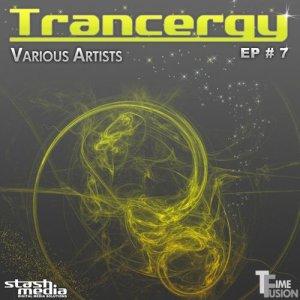 Trancergy, Vol. 7