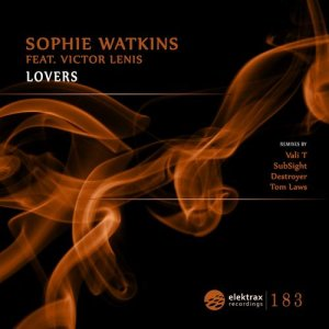 Lovers (feat. Victor Lenis)