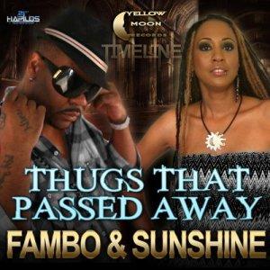 Thugs That Passed Away
