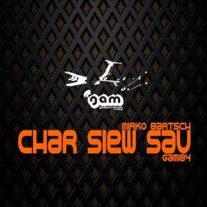 Char Siew Sau