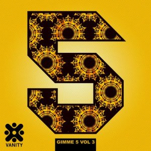 Gimme 5 (Vol. 3)