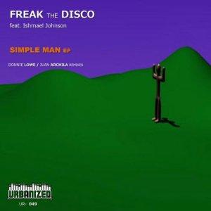 Simple Man EP