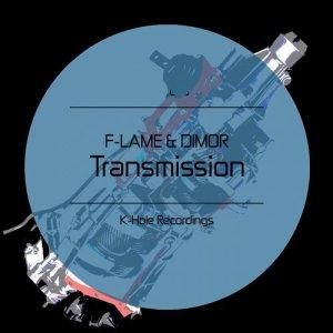 Transmission (Remixes)