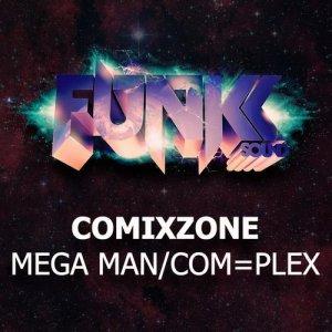 Mega Man/Com=Plex