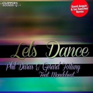 Let's Dance (feat. Mondobeat) [David Anguix & Ian Sanchez Remix]
