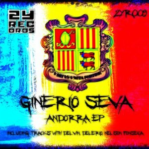 Andorra EP