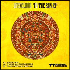 To The Sun EP