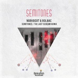 Semitones
