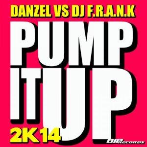 Pump It Up 2K14 Original Extended Mix