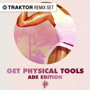 Get Physical Tools (Traktor Remix Sets)