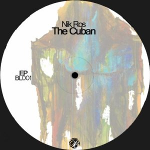 The Cuban EP