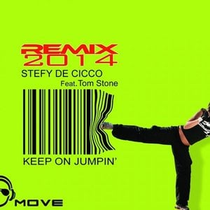 Keep on Jumpin' (feat. Tom Stone) [Remix 2014]