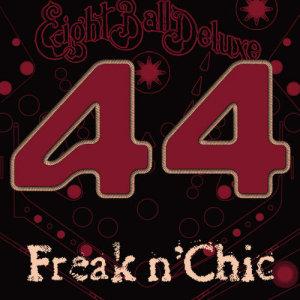 Eightball Deluxe EP