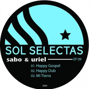 Sol EP 09