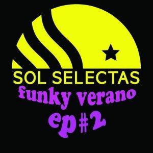 Funky Verano EP #2