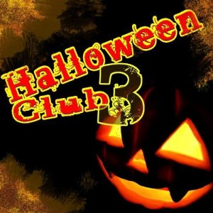 Halloween Club Volume 3