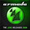 Armada - The June Releases 2009