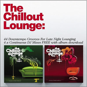 The Chillout Lounge - Box Set
