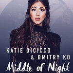 """Katie DiCicco & Dmitry KO get Funky with """"Middle of Night"""""""