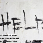 Adam Cooper Ft. Sanna Hartfield – Can You Help Me (Radio Edit)