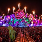 Listen to EDC Day 1 live sets from Eric Prydz, Kaskade, Duke Dumont and more